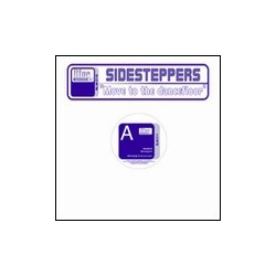 Sidesteppers - Move To The Dancefloor