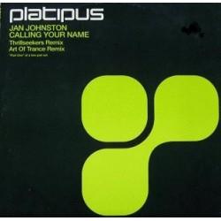 Jan Johnston - Calling Your Name