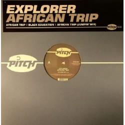 Explorer – African Trip
