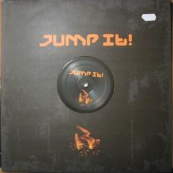 Refresh – A Step Too Far (JUMP IT)