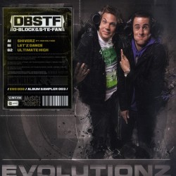 D-Block & S-te-fan - Music Made Addictz - Album Sampler 003
