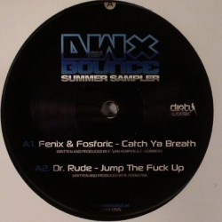 DWX Bounce - Summer Sampler