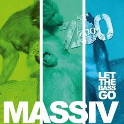 Massiv ‎– Let The Bass Go