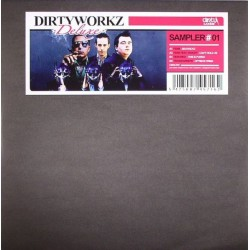 Dirty Workz Deluxe Sampler 01