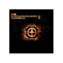 DJ Ruthless vs. GJ Warez – Technobells