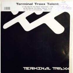Terminal Traxx Talent