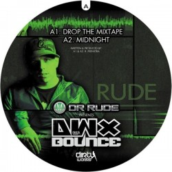 Dr. Rude ‎– Drop The Mixtape