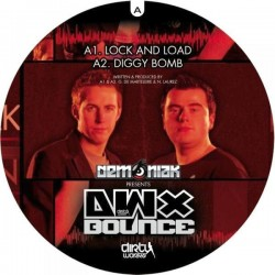 Demoniak - Lock & Load / Diggy Bomb / Over You / On Drugz / Destination Domination