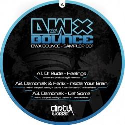 DWX Bounce - Sampler 001