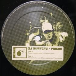 DJ Mystery - Punani 2006 (Temazo Chocolatero Jumpstyle¡¡)