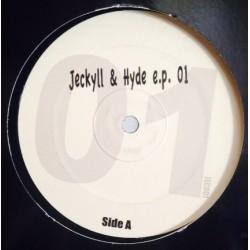 Jeckyll & Hide Ep