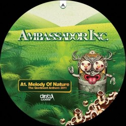 Ambassador Inc. - Melody Of Nature EP