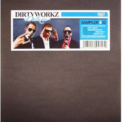 Dirty Workz Deluxe Sampler 02