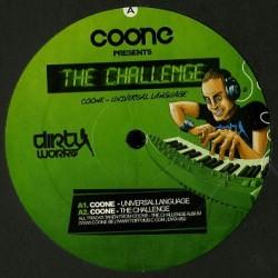 Coone – Universal Language