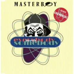 Masterboy ‎– Everybody Needs Somebody (Remix)
