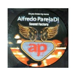 Alfredo Pareja-Do you know my name