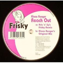 Klaas Renger - Reach Out