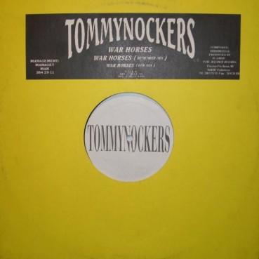 Tommynockers – War Horses