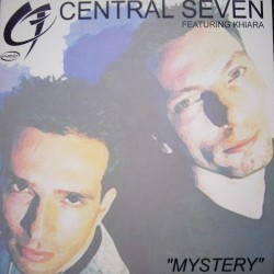 Central Seven Feat. Khiara ‎– Mystery