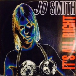 Jo Smith ‎– It's All Right
