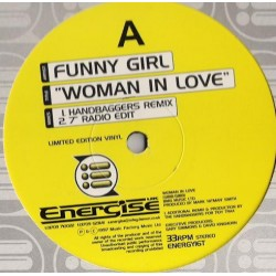 Funny Girl - Woman In Love /  / Suzanna Dee  - Right Beside You