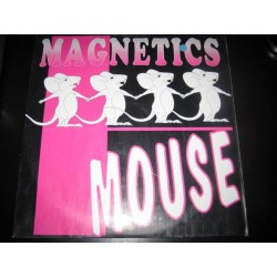 Magnetics ‎– Mouse