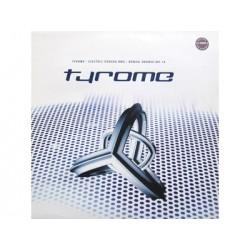 Tyrome – Electric Voodoo (Remixes)