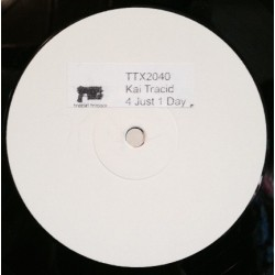 Kai Tracid ‎– 4 Just 1 Day