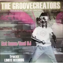 Groovecreators – Get Loose (LIMITE RECORDS)