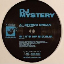 DJ Mystery – Spring Break