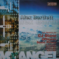 Alex Bartlett – My Angel
