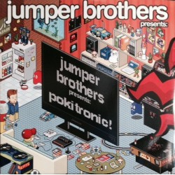 The Jumper Brothers ‎– Pokitronic
