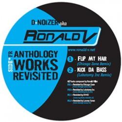 D-Noizer aka Ronald V – Anthology Works Revisited