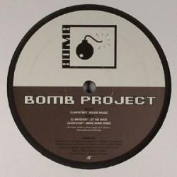 DJ Mystery – Bomb Project