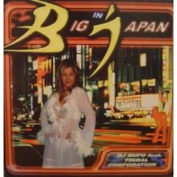 DJ Rufo – Big In Japan