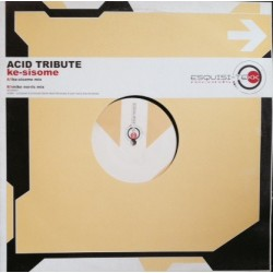 Acid Tribute - Ke-Sisome