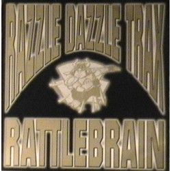 Razzle Dazzle Trax – Rattlebrain (SAMURAI RECORDS)