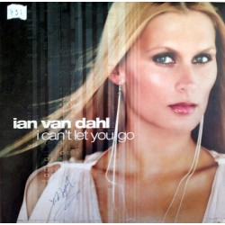 Ian Van Dahl – I Can't Let You Go (VALE MUSIC)