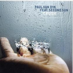Paul van Dyk Feat. Second Sun - Crush