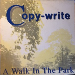 Copy-Write ‎– A Walk In The Park