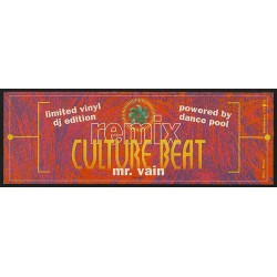 Culture Beat ‎– Mr. Vain (Remix)