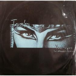 Tazka – Your Eyes (Original + Remix)