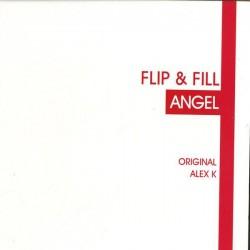 Flip & Fill – Angel