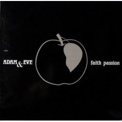 Adam & Eve - Faith Passion (BOY RECORDS)