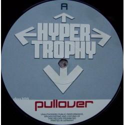 Hypertrophy - Pullover