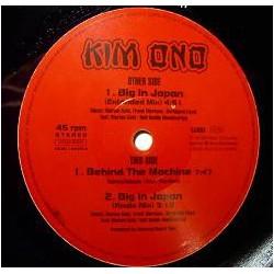 Kim Ono – Big In Japan