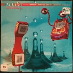 Andreas Dorau – Das Telefon Sagt Du (Remix)