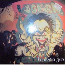 Hanta Yo – The Joker