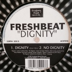 Freshbeat ‎– Dignity