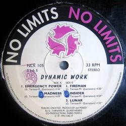 Dynamic Work – Dynamic Work Vol. 1